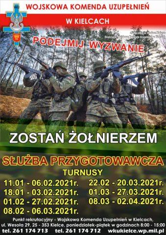 sluzba_przygotowawcza_1_kw_2021_plakat