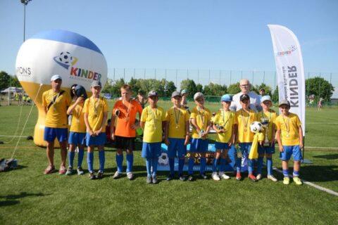 mistrzostwa akademii połkarskiej